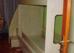 Juhar-emeletes-gyermek-ágy